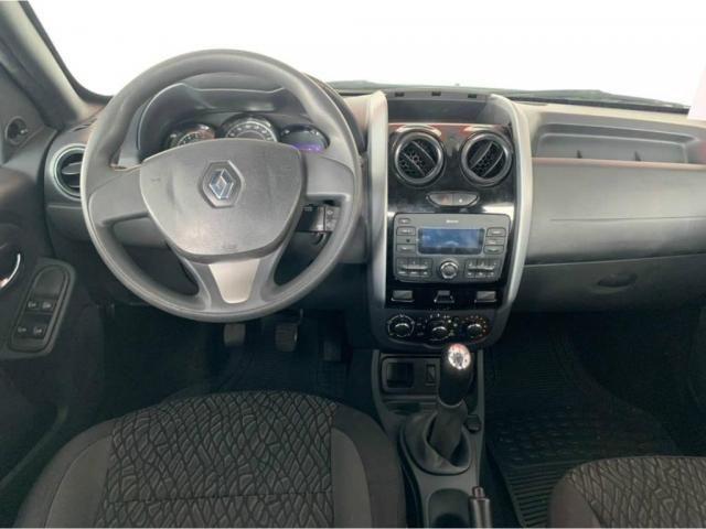 Renault Duster Exp16 SCE - Foto 8
