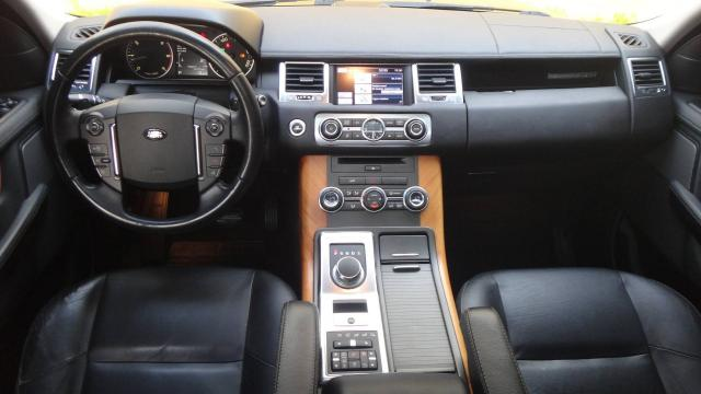 RANGE ROVER SPORT 2012/2013 3.0 HSE 4X4 V6 24V BITURBO DIESEL 4P AUTOMÁTICO - Foto 7