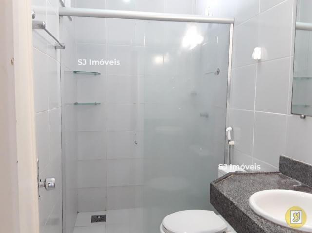 Casa para alugar com 3 dormitórios em José bonifácio, Fortaleza cod:45489 - Foto 10
