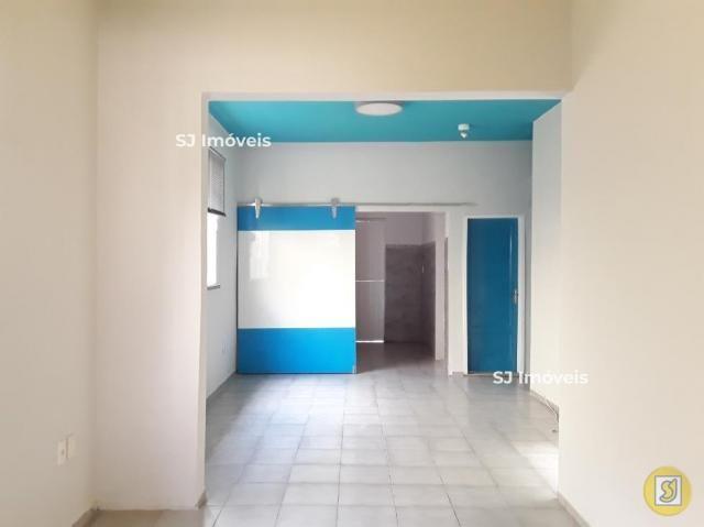 Casa para alugar com 3 dormitórios em José bonifácio, Fortaleza cod:45489 - Foto 6