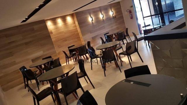 Edf Barão José Miguel Apartamento com 3 dormitórios à venda, 107 m² por R$ 557.000 - Farol - Foto 10