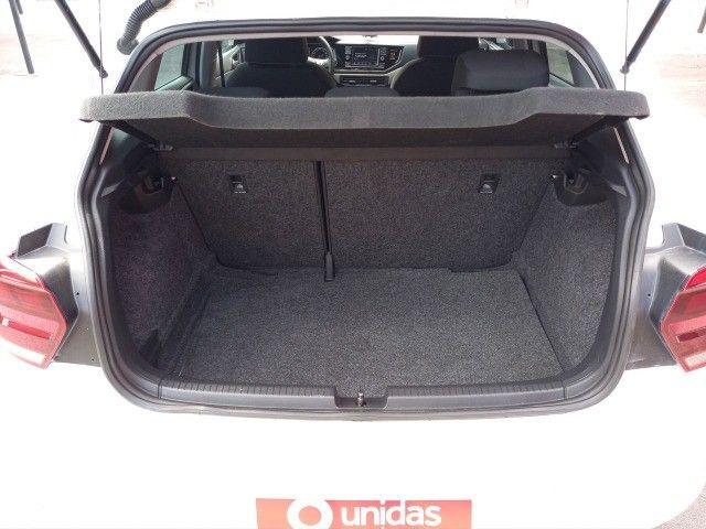 Polo 1.0 200 TSI Confortline Automático  - Foto 6