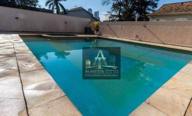 Excelente Casa para Locação no Residencial Alphaville 2 - Confira! - Foto 4
