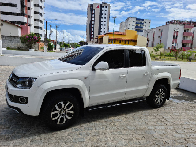Amarok Dark Label 2015 - Foto 3