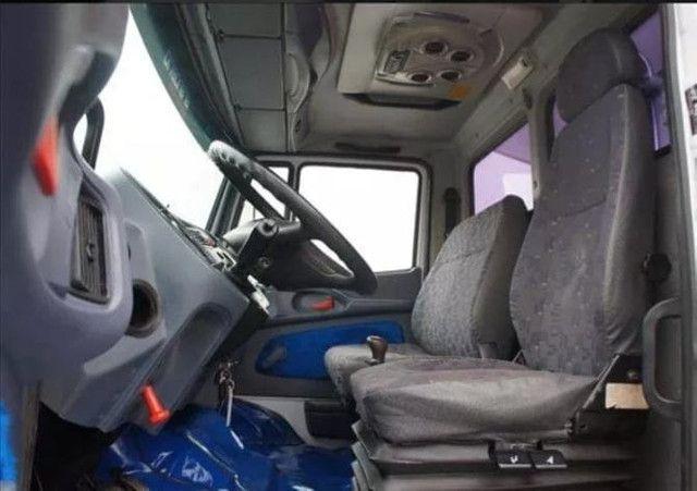 MB 1620 truck 2012 - Foto 2