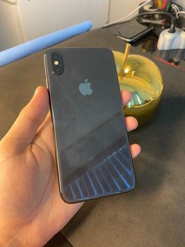 Iphone Xsmax 64GB Preto