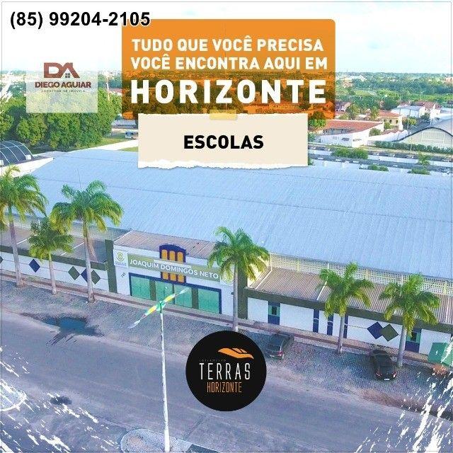 Lotes Terras Horizonte &¨%$# - Foto 8