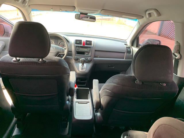Honda CR-V - Foto 9