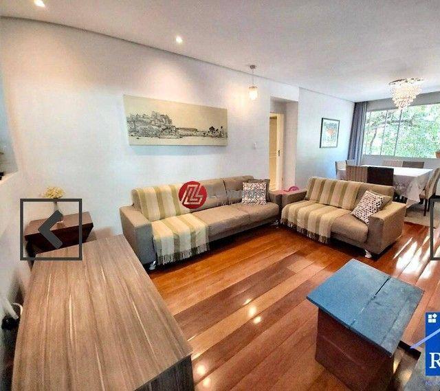 Apartamento 4 Quartos com suíte e closet - Foto 3
