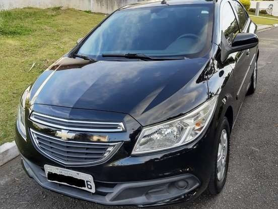 Chevrolet Onix 1.0 c/ entrada de R$800