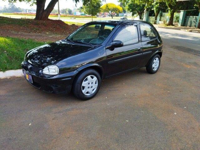 Corsa 1.0 2002 8 válvulas
