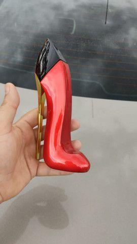 Sapatinhos 80ml Nice Shoe e Glitzy
