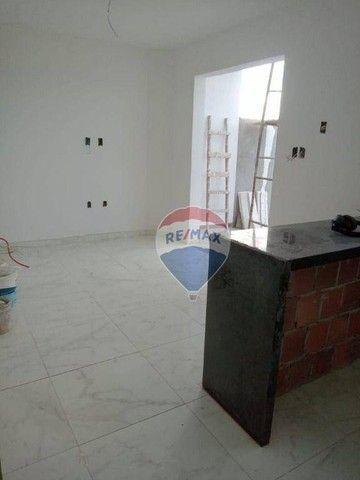 Casa com ótimo preço e acabamento de primeira linha - VILLAGE JACUMÃ - CONDE/PB - Foto 5