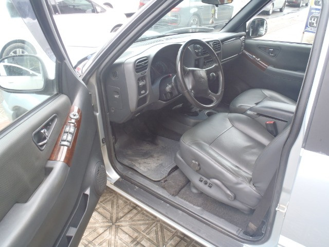 Chevrolet s10 cd 4x4 executiva diesel - Foto 5