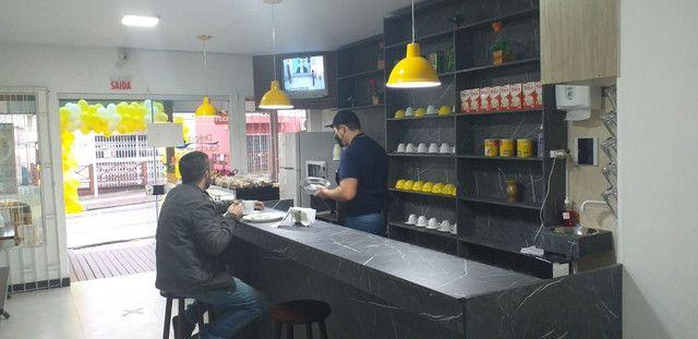Vende-se ponto Restaurante e café. - Foto 3
