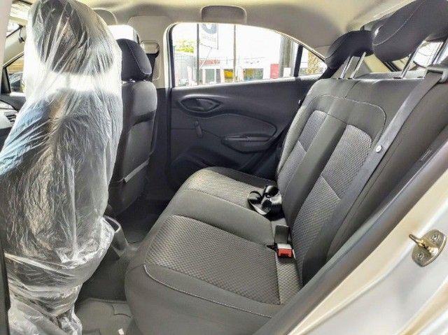 Chevrolet Onix Advantage 1.4 2018 - ( Padrao Gold Car ) - Foto 7