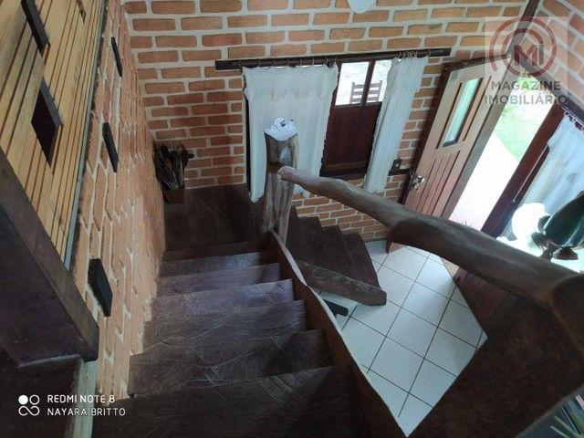 Casa com 3 dormitórios à venda, 95 m² por R$ 530.000,00 - Coroa Vermelha - Santa Cruz Cabr - Foto 16