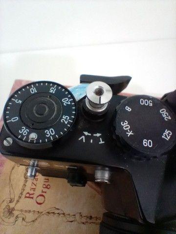 Câmera Analógica - retrô - Foto 2