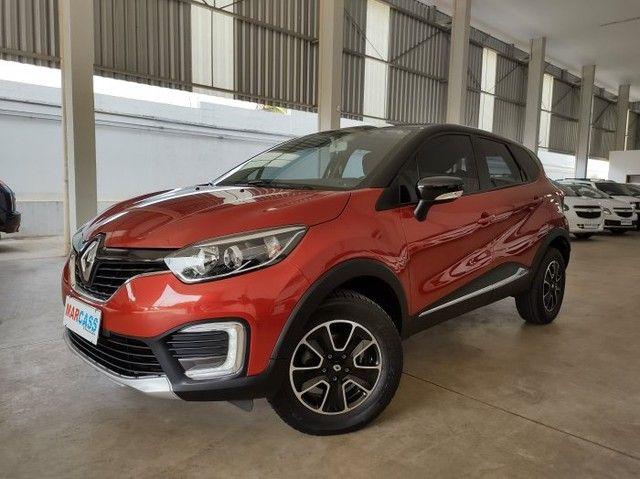 Renault captur 2019 1.6 16v sce flex life x-tronic - Foto 2