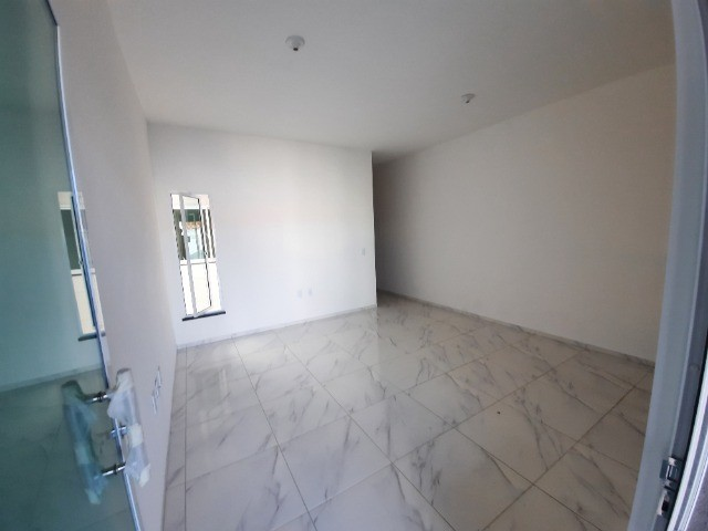 JP casa nova de 3 quartos 2 banheiros com fino acabamento - Foto 4