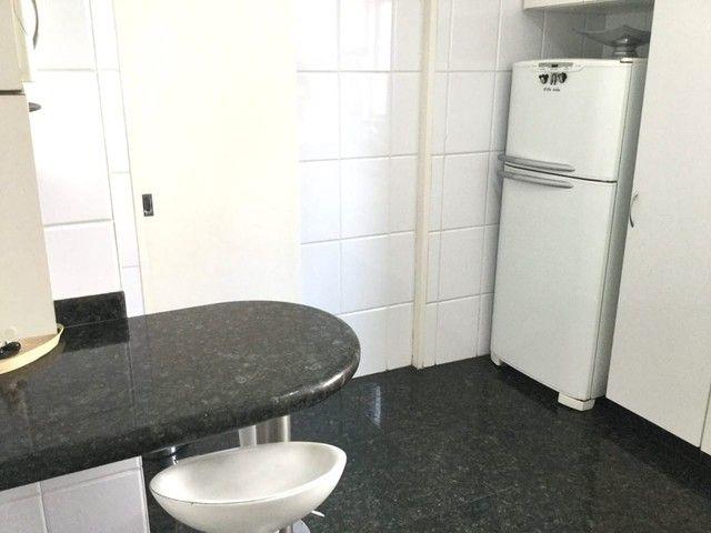Apartamento à venda com 3 dormitórios em Dona clara, Belo horizonte cod:4217 - Foto 15