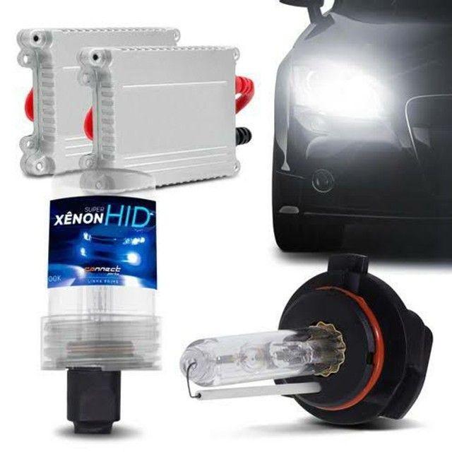 Hb3 Xenon Kit Completo - Foto 2