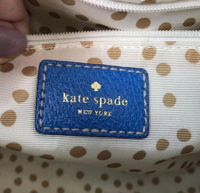 Bolsa Kate Spade Cameron Street Large Lane- Original - Foto 5