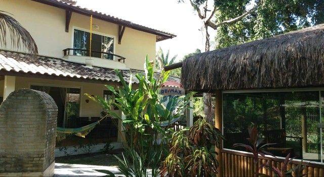 Casa com 8 dormitórios à venda, 331 m² por R$ 1.500.000,00 - Mutari - Santa Cruz Cabrália/ - Foto 5