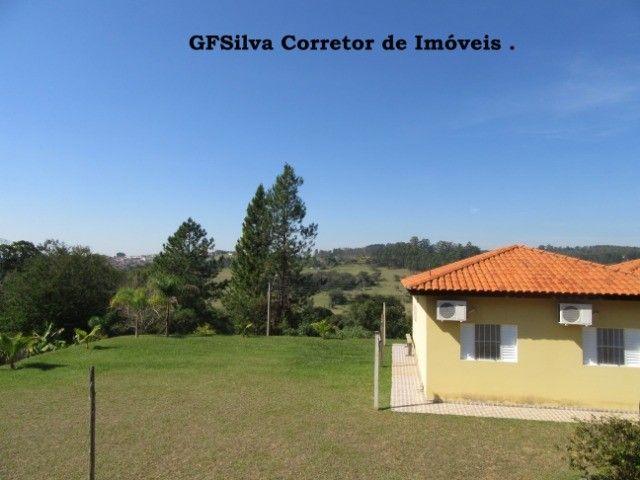 Chácara 3.000 m2 Cond. Residencial Fechado 185,00 mensal Ref. 416 Silva Corretor - Foto 8