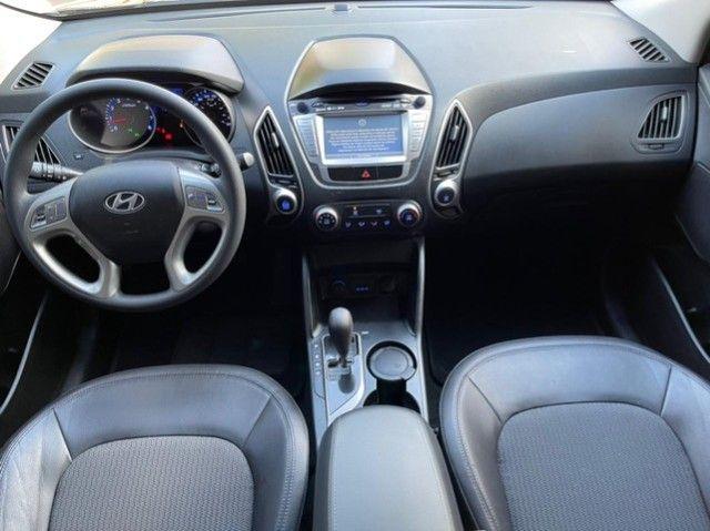 Hyundai Ix35 2.0 flex Automatico - Foto 10