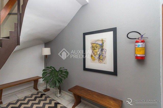 Apartamento à venda com 3 dormitórios em Moinhos de vento, Porto alegre cod:12766 - Foto 16