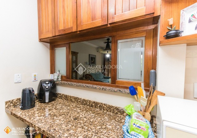 Apartamento à venda com 2 dormitórios em Moinhos de vento, Porto alegre cod:325949 - Foto 17
