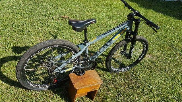 Bicicleta wiking - Foto 4