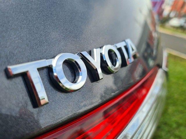 Toyota Corolla XEI 2.0  2017  - Foto 12