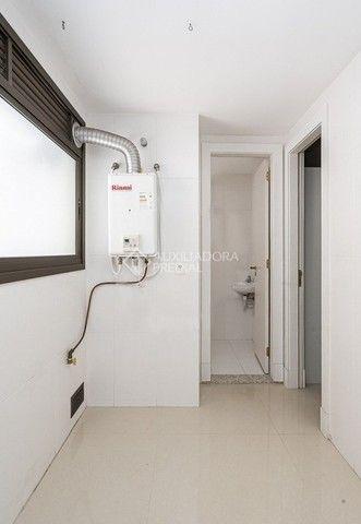 Apartamento à venda com 3 dormitórios em Moinhos de vento, Porto alegre cod:336309 - Foto 16