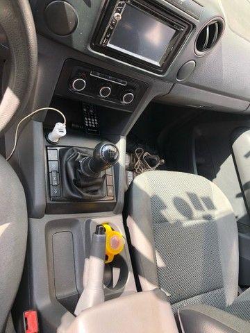 Amarok turbo diesel  - Foto 6