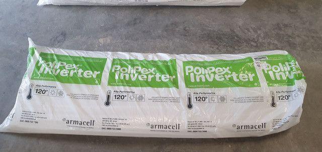 Isolamento  Térmico Polipex inverter 1/4