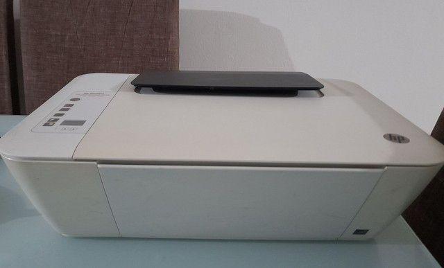 Impressora hp (usada) - Foto 2