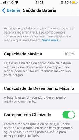 Iphone SE 32 GB Preto 1°Geração - Foto 2