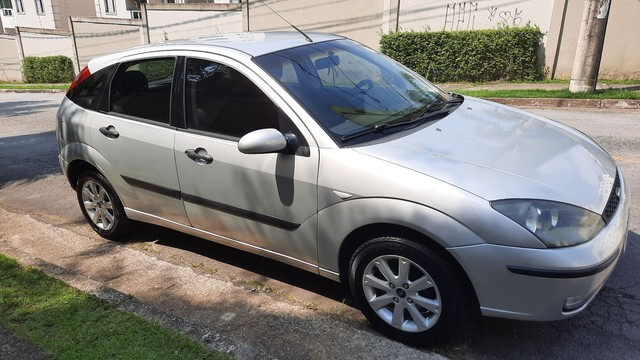 Ford Focus 1.6L Completo