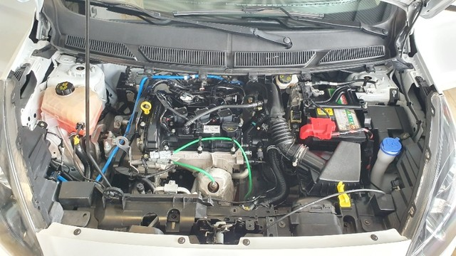 Ford Ka + Sedan - Foto 12