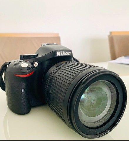 Câmera Fotográfica NIkon D5200 - Foto 5