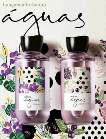 Perfumes da natura - Foto 5