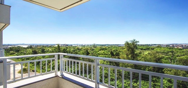 Apartamento à venda com 3 dormitórios em Humaitá, Porto alegre cod:306567 - Foto 19