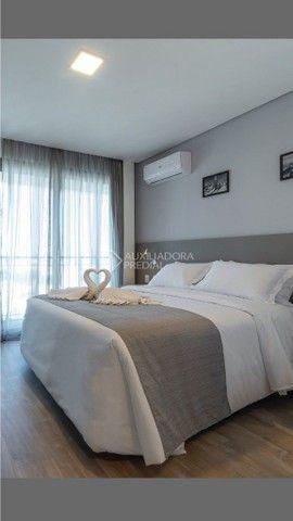 Loft à venda com 1 dormitórios em Centro, Rio grande cod:126419 - Foto 11
