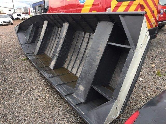 barco alumínio usado 6 metros  - Foto 7