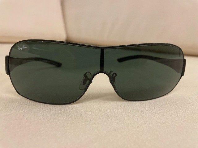 Oculos Ray-Ban Masculino - Sol