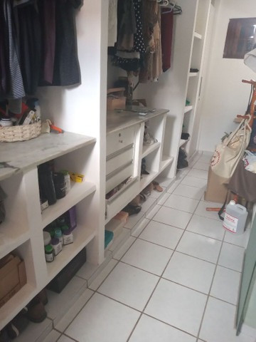 Excelente Casa com móveis projetados | Sombra | em Cidade Verde - Nova Parnamirim - Foto 7