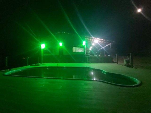 #piscina de fibra pronta entrega  - Foto 2