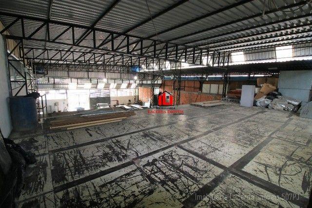 Galpão no Novo Aleixo, 725m², Espaço Administrativo, Esquina, Oportunidade - Foto 20